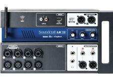 Soundcraft Ui12 - 12-Kanal Mischpult |
