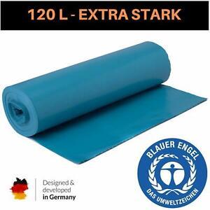 "0,24€//Stk. 50x Baubedarf Betonsäcke 120L Beton Sack /""TYP100/"" Extrem Stark"