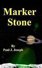 NEW Marker Stone (Through the Fold) (Volume 1) by Paul J. Joseph