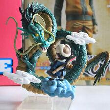 Figura de acción / Action Figure Dragon ball Shenron
