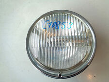 Opel Rekord C Kadett B C Manta A B Zusatzscheinwerfer Fernscheinwerfer SET Chrom