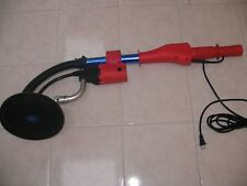 New Pro Design Adjustable Variable Speed Drywall Sander Red 2300E