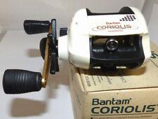 SHIMANO Bantam CORIOLIS 200 Baitcast Multirolle