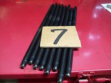 Push rods / Comp Cams / part# 7922 / used / take outs / 3/8 Dia.