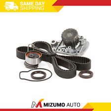 Timing Belt Kit Water Pump Fit 01-05 Honda Civic VTEC 1.7L D17A