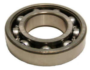 Manual Trans Differential Bearing-Si SKF 6208-ZJ