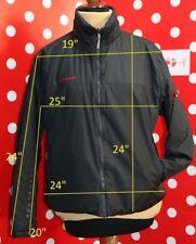 MAMMUT 2XL jacket lightweight padded women zip-in system