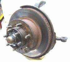 Toyota Cruiser 4Runner Steering Knuckle Right with Hub