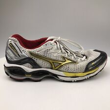 mens mizuno running shoes size 9.5 equivalent in