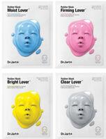 Dr.Jart+ Dermask Rubber Mask(Moist Lover,Bright Lover,Firming Lover,Clear Lover)