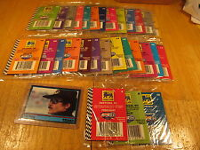 1992 Food Lion Richard Petty Fan Appreciation Tour Complete 29 Pack Card Set MIP