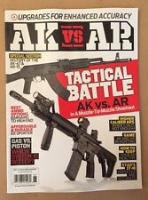 AK vs AR Tactical Battle History Best Ammo Piston Fall/Win 2014 FREE SHIPPING!
