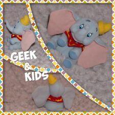 Peluche à billes Dumbo - Disney - 15cm - Ref C30