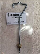 Imperial Gauge Set, Hanging Hook Repair Kit, For Models, 800/600/700/520 & 300