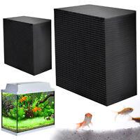 Eco-Aquarium Water Purifier Cube ORIGINAL Aquarium Cleaning Carbon - FAST SHIP