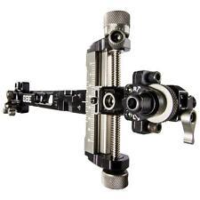 CBE Vertex 3D Rapid Travel Sight Titanium, Right Hand