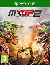 MXGP2 The Official Motocross Videogame (Guida / Racing) XBOX ONE IT IMPORT