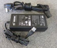 Impresora Hp 0957-2176 AC cargador adaptador de corriente 16V-32V 1100mA-1600mA