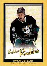 2005-06 Upper Deck Beehive Ryan Getzlaf Rookie #113