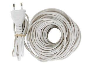 CABLE CORDON ELECTRIQUE 6 M ANTI GEL ANTIGEL FROID CHAUFFANT TUYAU TUYAUTERIE 6m