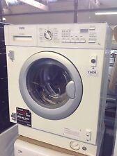 Integrated Standard AEG Washing Machines