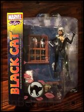 New Marvel Select Black Cat Action Figure Ships Fast