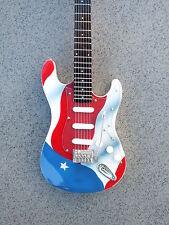 RGM670 Joe Perry Aerosmith  Miniature Guitar Mini Guitar