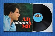 ADAMO / LP LA VOIX DE SON MAÎTRE RCLP 3 / 1964 Réédition BIEM 196.? ( F )