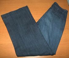 NOT YOUR DAUGHTER'S JEANS Tummy Tuck Wide Leg Jeans Size 6