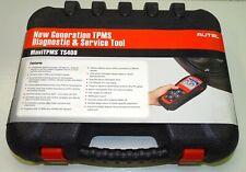 AUTEL MaxiTPMS Handheld TPMS Scan tool, automotive diagnostic tools #TS408