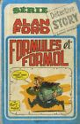 MAGNUS ALAN FORD TOME 8 - EDITION ORIGINALE SAGEDITION 1975