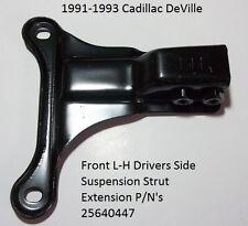 NOS 1991-93 Cadillac Front R-H Front Suspension Strut Extension P/N's 255553129