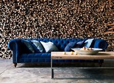 Sofagarnituren im Chippendale-Stil aus Leder