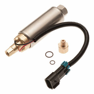 Electric Fuel Pump for Mercruiser 861155A2 861155A3 4.3 5.0 5.7 6.2 V6 V8 MPI