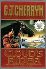 Cloud's Rider by C.J. Cherryh (Advance Proofs)- High Grade