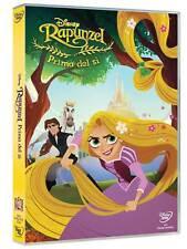 Rapunzel - Prima Del Si' DVD WALT DISNEY