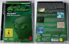 Welt der Wunder -Aliens/Sind wir allein? ..pro7 DVD TOP