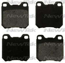 Disc Brake Pad Set Rear Auto Extra AXMD709A