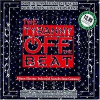 Tyranny off the Beat-Rare & unreleased Tracks (1995) Haujobb, Dorestshire.. [CD]