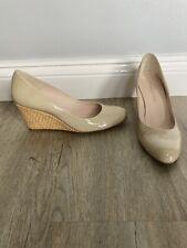 Russell & Bromley Cuñas Zapatos De Las Señoras-Talla 39 - 6.5