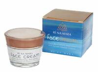 Moisturizing Anti-aging Face Cream Natural Organic Seaweed Cosmetics