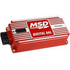 MSD 6425 - Digital 6-AL Ignition Control