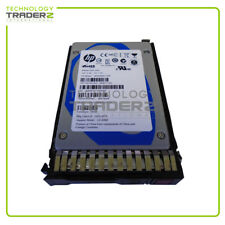 690827-B21 HP 400GB SAS 6G 2.5-inch Solid State Drive 690811-002