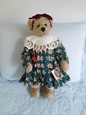 Kathy Christmas edition from Mary Holstad Ganz Cottage Collectibles, 1998