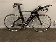 Specialized Shiv Pro Aero TT Triathlon Bike, Small. 51.