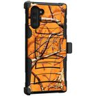 For Samsung Galaxy Note 10 6.3 Holster & Kickstand Case Unique Designs