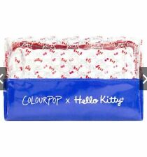 COLOURPOP Hello Kitty Make Up Bag