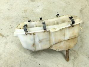 04 Polaris Sportsman 400 Intake Air Box Airbox Breather 5433387