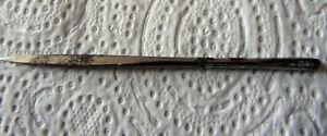 ALENE - ancienne - outil pout le cuir - cordonnerie