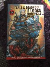 Cable And Deadpool If Looks Could Kill All Killer No Filler #19